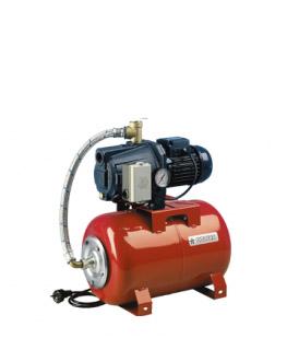 Bộ máy bơm tăng áp tự động AGE