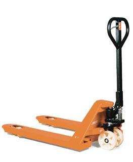 Xe nâng chuyển pallet STILL - HPS/HPT